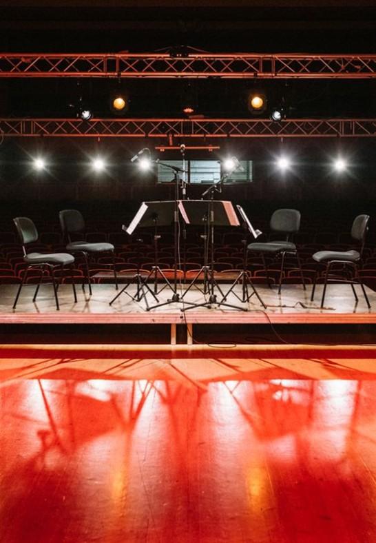 Kokios istorijos slypi Klaipėdos koncertų salės užkulisiuose? | Edukacinė programa