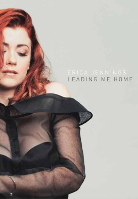 Erica Jennings CD ''Leading me home''