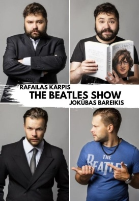 THE BEATLES SHOW